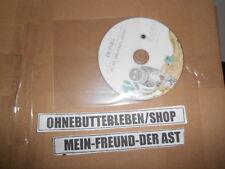 CD POP Honey in my drunken Head (1 Song) Promo Haldern POP-CD ONLY -