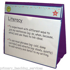 DTS8 - Purple Group Focus Board Ideal for Literacy & Numeracy lessons