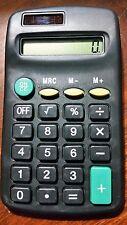 Pocket Calculator Convient Size  New  Lot of 48 calculators