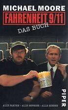 FAHRENHEIT 9/11 das Buch - Michael Moore