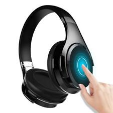 Zealot B21 Noise Cancelling Portable Touch Wireless Bluetooth OverEar Headphones