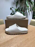 Yeezy Slide Bone (FW6345) | Deadstock & 100% Authentic | UK 9 US 9 EU 43