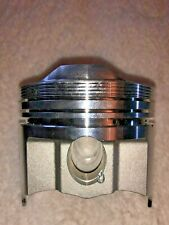 1979-1982 Honda XR/XL500 Wiseco Piston and ring set - 4117M08950