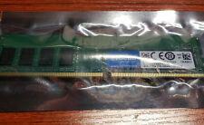 Crucial  8GB (2 x 4GB) DDR4 2133Mhz UDIM Desktop RAM Memory long dim