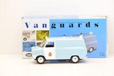 Ford Transit Van Mk1 Lancashire Constabulary Vanguars 1/43 neuve en boite