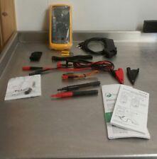 Fluke 88V/A Automotive Meter Combo Kit (V)