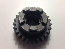 Ossa Trans. Gear, 25t. NOS. MAR 250 350 2nd gear layshaft? NOS.