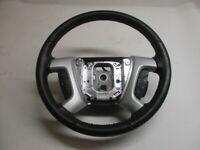 2012 Chevrolet Traverse Leather Steering Wheel w/Cruise Control OEM LKQ