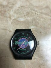Vintage Hard Rock Orlando Watch Face Only Needs Batteries