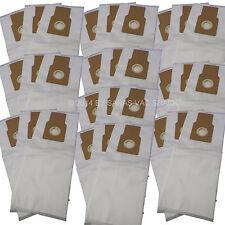 30 Kenmore Vacuum Cleaner Bags Cloth Type U O 50688 50690 5068 DVC Allergen