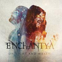 Enchantya - On Light And Wrath CD #125874