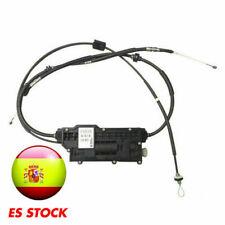 BMW X5 X6 E70 E72 E71 freno de mano freno de estacionamiento Control 34436850289