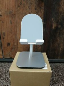 Universal Tablet Stand Holder Mobile Phone Desk Mount For iPhone iPad Samsung