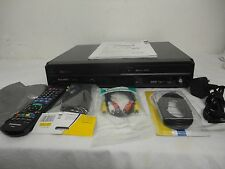 Panasonic DMR-EZ48V Multi-región DVD VCR VHS Grabador TDT Combo