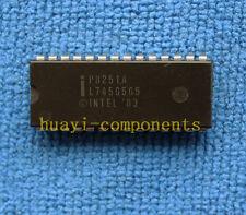 5pcs P8251A P8251 Programmable Communication Interface DIP28