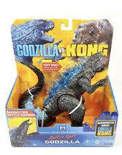 Godzilla vs Kong Battle Roar Godzilla Figure with Monster Battle Sounds NEW 7?