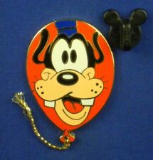 Goofy Red Balloon Cast Member Pin # 4530