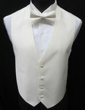 Jean Yves Diamond Fullback Tuxedo Vest & Tie Choice Formal Wedding Prom Cruise