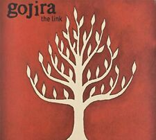 Gojira - The Link [CD]