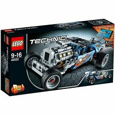 LEGO Technic 42022 Hot Rod NUEVO EMBALAJE ORIGINAL MISB