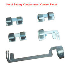For Fluke187 87 89 4 Generation 189 Multimeter Battery Compartment Contact Piece