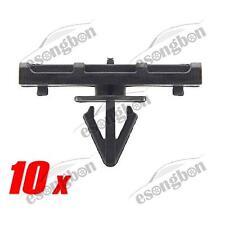 10 pcs for Jeep JK Fender Flare Rocker Moulding Clips Retainer