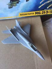 MIG -39 (9-13) model ( unfinished)