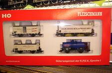 Fleischmann Modellbahnen der Spur H0 für Gleichstrom-Produkte