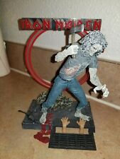 McFarlane Toys Iron Maiden KILLERS Eddie Super Stage Figure