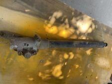 massey ferguson mf10 steering column