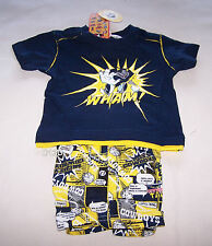 North Queensland Cowboys Mascot NRL Boys Printed Cotton Pyjama Set Size 00 New