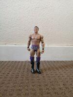 The Miz WWE Wrestler Wrestling Action Figure Mattel Basic