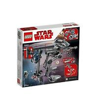 Lego Star Wars 75201 First orden AT-ST
