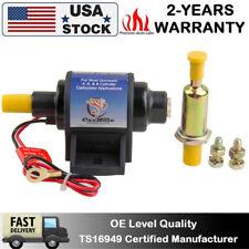DeatschWerks 340lph DW300C Compact Fuel Pump w// 08-12 GTR Kit 9-309-1009