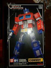 Takara Tomy Transformers Masterpiece MP-1  Convoy 100% Complete MIB