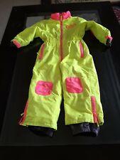 Willyfinder Ski Suit AGED 9-10