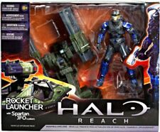 Halo Reach Vehicle Upgrade Packs Rocket Launcher with Spartan JFO Custom