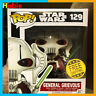Funko POP! Star Wars General Grievous Vinyl Collectible #129 Exclusive