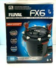 Fluval FX6 A219 Aquarium Canister Filter