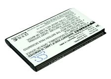 UK Battery for Alcatel OT-606 OT-606 Sparq CAB31C0000C1 OT-BY23 3.7V RoHS