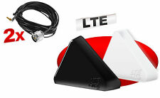 Mobile Broadband Antenna Huawei ZTE Aerial Booster MIMO B593 E5186 700-2700Mhz