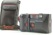 FedEx [NEAR MINT in Case] PENTAX PC35AF-M Point & Shoot 35mm Film Camera JAPAN