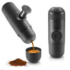 Minipresso GR Portable Coffee Machine Set Espresso Maker Travel Mug Cup