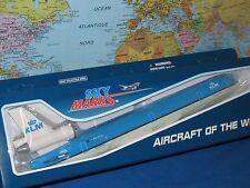 1/200 SKYMARKS 95 YEARS KLM ROYAL DUTCH AIRLINES McDONNELL DOUGLAS MD-11 *VHTF*