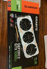 Gigabyte Geforce GTX 1080 Ti Gaming OC 11GB Windforce