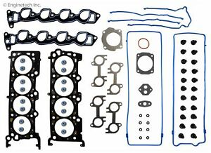 Cylinder Head Gasket Set For Select 91-94 Ford Lincoln Mercury Models F281HS-WB