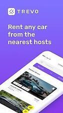 Trevo Malaysia Promo Code - Experience Peer to Peer Car Sharing