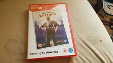 Coming to America DVD
