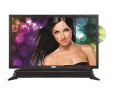 "Naxa 24"" LED HD TV with Built-in Soundbar & DVD Player NTD-2460"