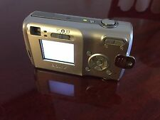 Sony Cyber-shot DSC-S40 For Parts